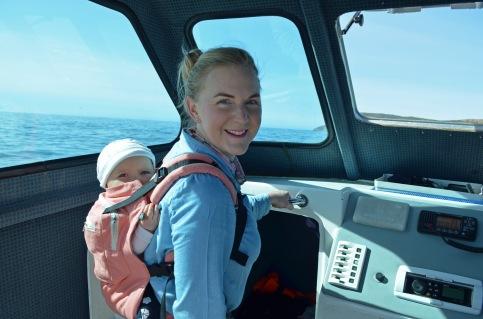 Ubuntu on Boat