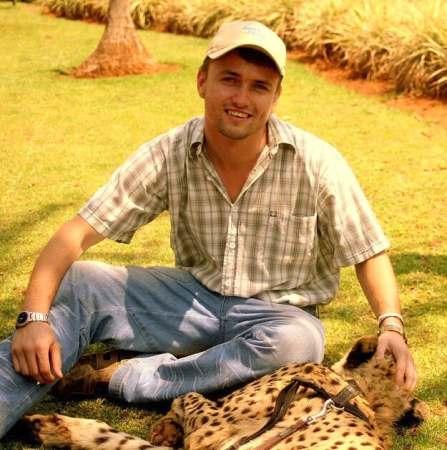 Liaan Cheetah