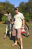 Liaan Zebra