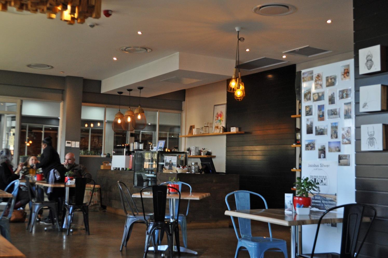 Boemfontein Koffie Roasters 2