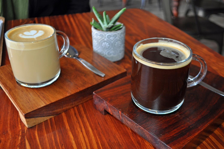 Royal Roasters koffie