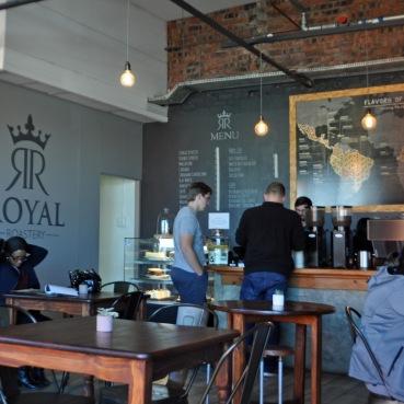 Royal Roastery